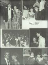 1985 Nerinx Hall High School Yearbook Page 16 & 17