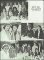 1985 Nerinx Hall High School Yearbook Page 18 & 19