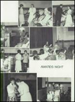 1985 Nerinx Hall High School Yearbook Page 22 & 23