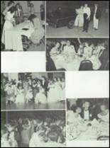 1985 Nerinx Hall High School Yearbook Page 24 & 25