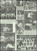 1985 Nerinx Hall High School Yearbook Page 26 & 27