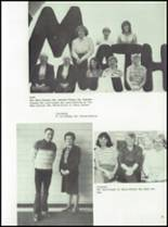 1985 Nerinx Hall High School Yearbook Page 42 & 43