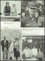 1985 Nerinx Hall High School Yearbook Page 44 & 45