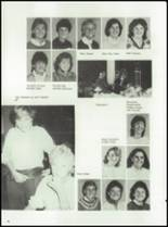 1985 Nerinx Hall High School Yearbook Page 50 & 51
