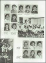 1985 Nerinx Hall High School Yearbook Page 62 & 63