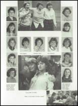 1985 Nerinx Hall High School Yearbook Page 64 & 65