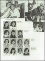 1985 Nerinx Hall High School Yearbook Page 66 & 67