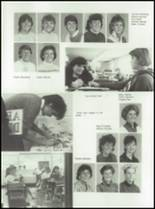 1985 Nerinx Hall High School Yearbook Page 68 & 69