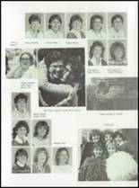 1985 Nerinx Hall High School Yearbook Page 78 & 79