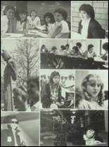 1985 Nerinx Hall High School Yearbook Page 82 & 83