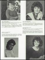 1985 Nerinx Hall High School Yearbook Page 86 & 87