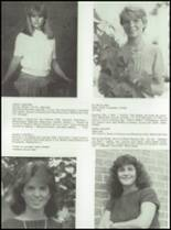 1985 Nerinx Hall High School Yearbook Page 88 & 89