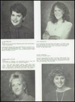 1985 Nerinx Hall High School Yearbook Page 94 & 95