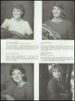 1985 Nerinx Hall High School Yearbook Page 96 & 97