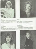 1985 Nerinx Hall High School Yearbook Page 100 & 101