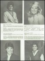 1985 Nerinx Hall High School Yearbook Page 106 & 107
