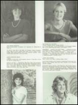 1985 Nerinx Hall High School Yearbook Page 108 & 109