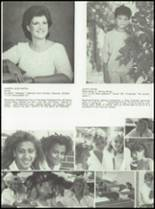 1985 Nerinx Hall High School Yearbook Page 112 & 113