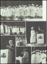 1985 Nerinx Hall High School Yearbook Page 114 & 115