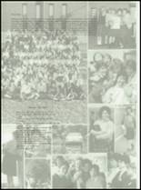 1985 Nerinx Hall High School Yearbook Page 116 & 117