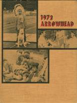 1972 Yearbook Northwood High School