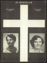 1957 San Angelo Central High School Yearbook Page 14 & 15