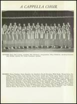 1957 San Angelo Central High School Yearbook Page 122 & 123