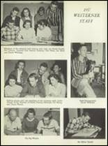 1957 San Angelo Central High School Yearbook Page 136 & 137