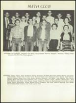 1957 San Angelo Central High School Yearbook Page 138 & 139