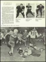 1957 San Angelo Central High School Yearbook Page 144 & 145