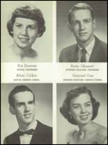 1957 San Angelo Central High School Yearbook Page 190 & 191