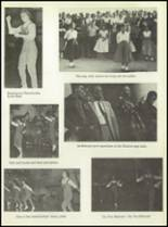 1957 San Angelo Central High School Yearbook Page 196 & 197