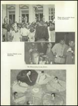 1957 San Angelo Central High School Yearbook Page 198 & 199