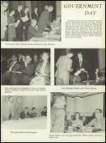 1957 San Angelo Central High School Yearbook Page 200 & 201