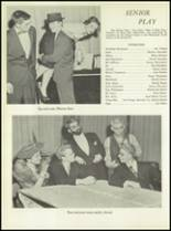 1957 San Angelo Central High School Yearbook Page 202 & 203