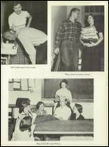 1957 San Angelo Central High School Yearbook Page 210 & 211