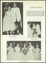 1957 San Angelo Central High School Yearbook Page 212 & 213