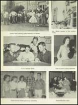 1957 San Angelo Central High School Yearbook Page 214 & 215