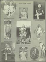 1957 San Angelo Central High School Yearbook Page 216 & 217