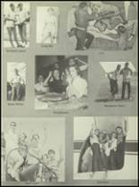 1957 San Angelo Central High School Yearbook Page 224 & 225