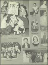 1957 San Angelo Central High School Yearbook Page 228 & 229