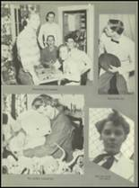 1957 San Angelo Central High School Yearbook Page 230 & 231