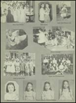 1957 San Angelo Central High School Yearbook Page 232 & 233
