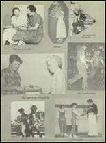 1957 San Angelo Central High School Yearbook Page 234 & 235