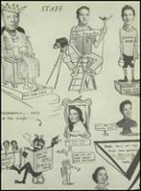 1957 San Angelo Central High School Yearbook Page 236 & 237