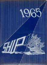 1965 Yearbook Presque Isle High School