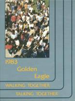 1983 Yearbook El Segundo High School