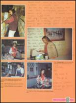 1993 Brookwood High School Yearbook Page 10 & 11
