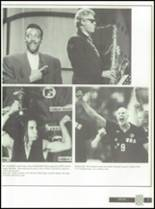 1993 Brookwood High School Yearbook Page 16 & 17