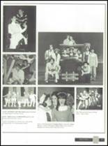 1993 Brookwood High School Yearbook Page 20 & 21